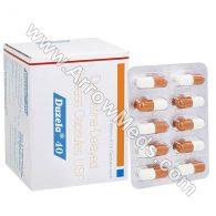 Duzela 40 mg (Duloxetine)