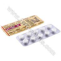 Dytor 40 mg (Torasemide)