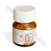 Eltroxin 50 mcg (Thyroxine Sodium)