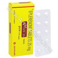 Eptus 25 mg (Eplerenone)