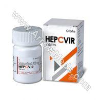Hepcvir 400 mg (Sofosbuvir)