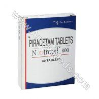 Nootropil 800 mg (Piracetam)