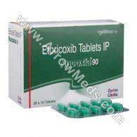 Nucoxia 90 mg (Etoricoxib)