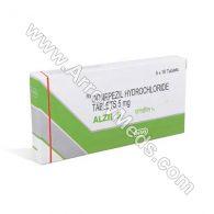 Alzil 5 mg (Donepezil)